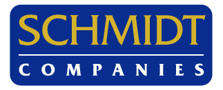 Schmidt Logo Fixed